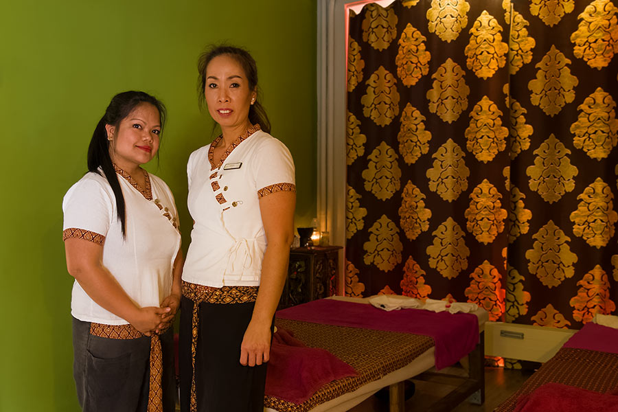 Sala Thai Wellness Team