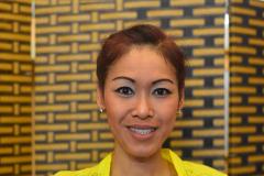 Geschäftsführerin Sala Thai Wellness Fransisca Indriastanti
