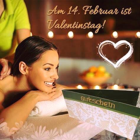 Valentinstag SalaThai Wellness